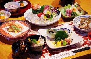 追加!<お日にち限定>12月直前割☆海鮮料理会席2食プラン 冬もお得に♪