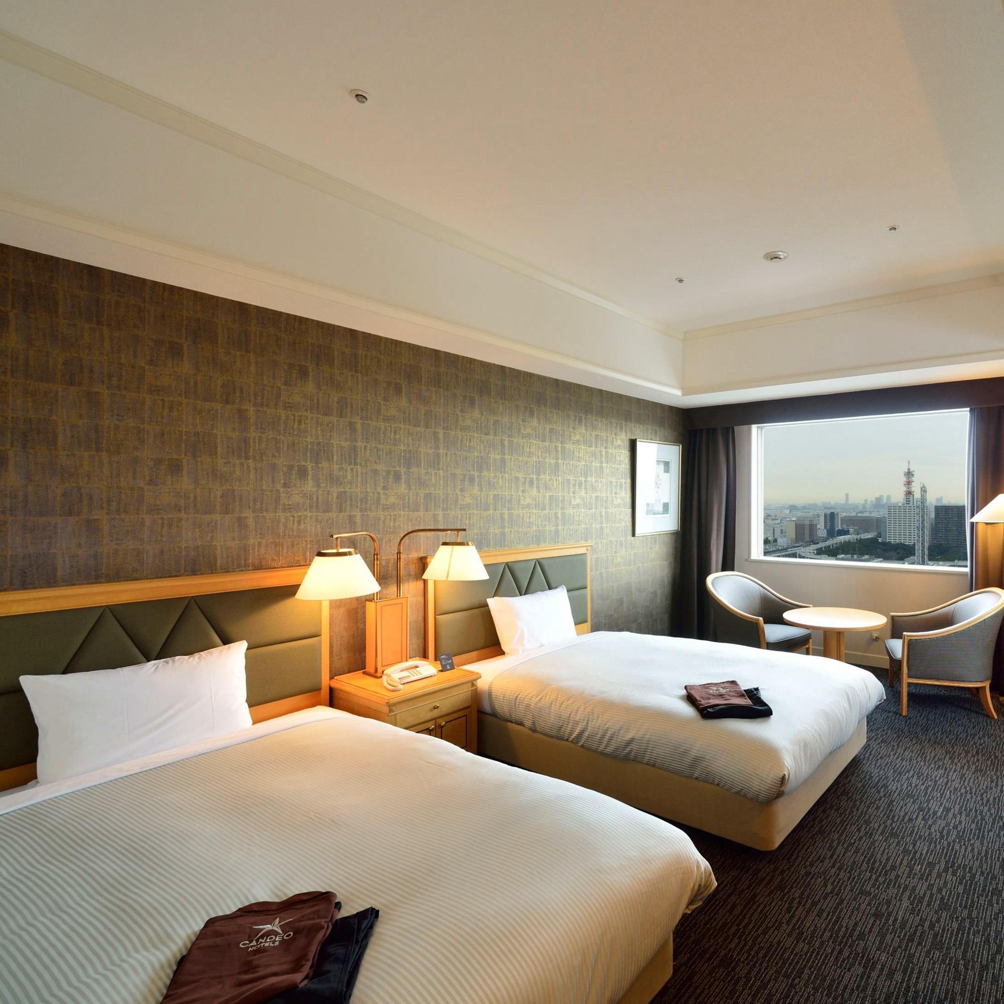 CANDEO HOTELS(カンデオホテルズ)千葉 image
