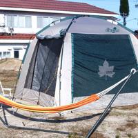 大自然でキャンプを手軽に始めてみたい方必見!オートキャンプ(シャワーor風呂付)&BBQ【現金特価】