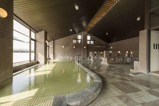 素泊まりビジネスプラン(露天風呂と大浴場付)