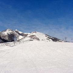 【スキー&スノーボード】平日限定1泊2食付プラン!!!お先でスノ。