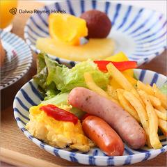 【楽天限定】朝食付きプラン(AM6:30〜)【ポイント10倍プラン】