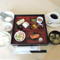 【2食付】朝夕ホテルでゆっくり食べたい方に★全10品のミニ会席&健康和朝食をご用意♪