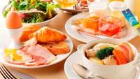 【春夏旅セール】夏休み先取り!朝食付きシンプルプランがお得