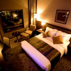 【駐車場割引特典付】ホテル上層階プレミアムフロアでゆったり寛ぐ優雅な沖縄時間≪朝食付≫