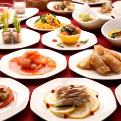 ベーシックプラン(選べる夕食&朝食ブッフェ付)