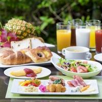 【早期特典】今だけ人気の朝食がベストレート+ワンコインでお得にStay♪