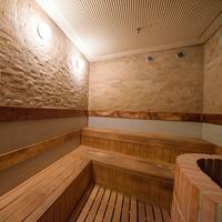 【男性専用サウナ&中浴場付き】ビジネス・サクセス プラン 〜 ご出張のための特別プラン