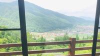 【ゴールデンウィーク】ファミリーやご友人同士で三段峡の渓谷美を体感しよう!観光後はご夕食と温泉を堪能