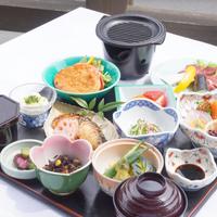 【冬春旅セール】【2食付】当館のスタンダードプラン。夕食は季節の会席料理♪