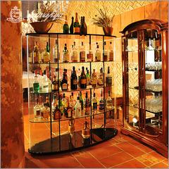 【王様のビュッフェ】ワイン飲み放題付きプラン《食の祭典》
