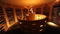 【期間限定】シャンパンで乾杯<ルイ・ロデレール ブリュットプルミエ1杯付き>王様のビュッフェ