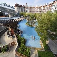 【スタンダードプラン】【素泊まり】大人気のハードロックホテルで遊びつくそう!巨大プールあり!