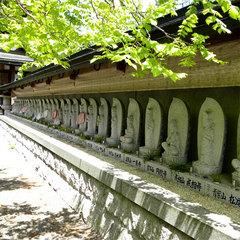 世界遺産■高野山で宿坊体験【スタンダード精進料理】