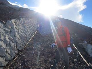 ◆素泊りプラン◆ 富士山に登ろう!7月1日〜8月下旬までがシーズンです。