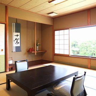 静かな離れ「旬庵」(1F バストイレ付客室/禁煙)