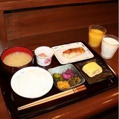 シングルルーム ◎朝食付プラン◎ こしひかりの朝ごはんで一日の活力を!!