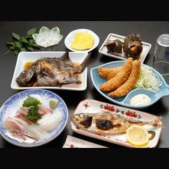 ¥9500円〜!!お値打ち♪おもやのスタンダードプラン[1泊2食付]【現金特価】