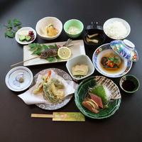 【直前割】直前予約で最大2000円割引!!季節によって味わえる『四季の料理』を満喫♪
