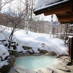 日本秘湯を守る会【公式WEB専用】小梨の湯笹屋