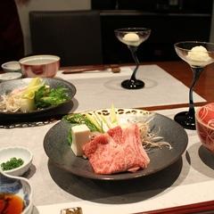 【ドンペリプラン】大切な方とドンペリ1本付き2食付・夕食朝食ともにお部屋にてQuattroディナー
