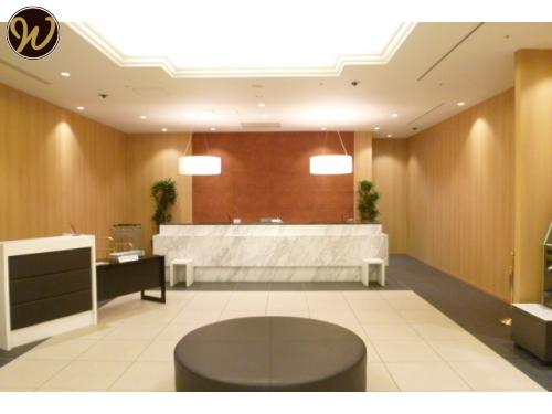 ホテル・ザ・ウエストヒルズ・水戸(リッチモンドホテルズ提携ホテル) image