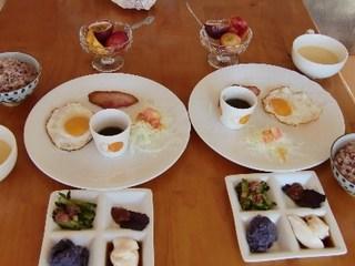 オーシャンビュー癒しの空間(朝食付きプラン) 現金決済特典
