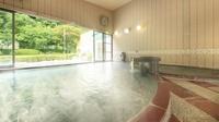 【春夏旅セール】天然温泉&ハーブのお風呂と信州の会席料理を満喫(2食付)