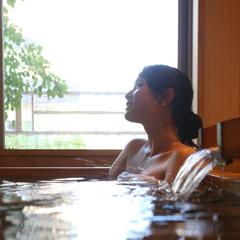 【秋冬旅セール】牛焼肉とこんぴらにんにく味噌♪ご出発まで使い放題の貸切風呂♪ことね1泊2食付プラン