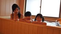 24時間使える趣が異なる6つの無料貸切風呂!香川県産牛のしゃぶしゃぶ会席