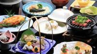 『四国金毘羅ねぷた祭り』開催記念♪牛焼肉とこんぴらにんにく味噌♪貸切風呂使い放題2食付【通年基本】
