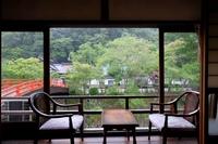 室生寺門前橋本屋のヘルシー大和芋のとろろ料理と室生のお土産が付いた1泊3食付きプラン!