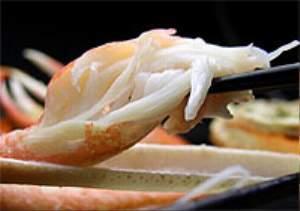 お手頃コース【期間限定】越前かにスタンダードプラン〜蟹サイズ小さめ〜