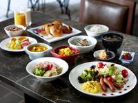 【セルフスタイルバーOPEN記念】ウェルカムドリンク1杯サービスプラン=朝食付=