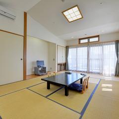 禁煙和室12畳<バスなしトイレ付>