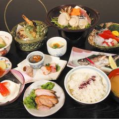 【年末年始お正月◆和食】地元の野菜など須玉のおいしさたっぷり◆サンメドウズ清里スキー場お車約30分