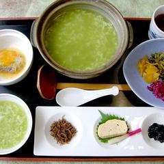【朝食付】スタンダードなお手軽プラン!和・洋・茶粥から選べます♪