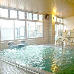 【和室・朝食付】選べる3種の朝ごはん。八尾駅から送迎あり♪地元に愛される天然温泉でリフレッシュ!