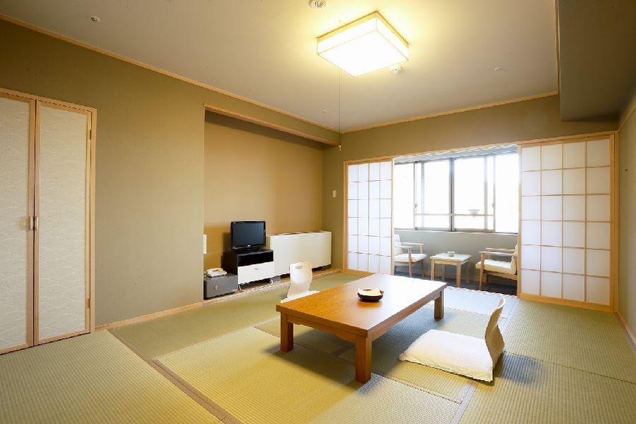 Hotel Ragaso, Tanohata
