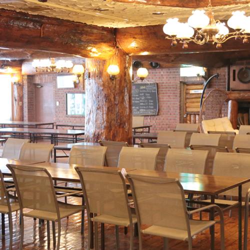 forest inn. SANGORO