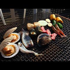 【諸寄〜鳥取砂丘】水上バイクツーリング&ウェイクボード+BBQ!日本海を遊び尽くす![1泊2食付]