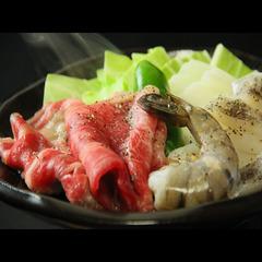 THE☆お肉!旨い肉食べた〜い!…ならば但馬牛ステーキコースで大満足☆現金特価★