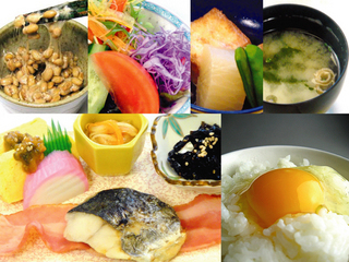 【朝食・夕食付】「旬すぐブランド」健康夕食がなんとツーコイン(200円)!!プラン