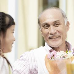 【親孝行プラン】50歳以上特典付き★ありがとうを伝える、プレゼント旅行♪