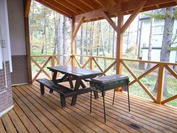 Shakunagedaira Cottage All Resort Service
