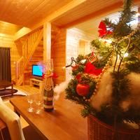 【クリスマス】お楽しみ♪選べるゲーム&キャンドル付!貸別荘でみんなでワイワイ満足のグループプラン!!