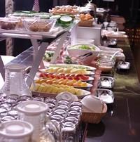 ◆ビジネスマン応援プラン◆和洋折衷の朝食ビュッフェ付き