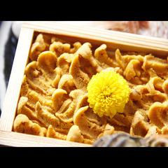 【豪華★淡路海の幸三昧】海鮮会席+鯛姿造り+サザエ+アワビ+ウニ★
