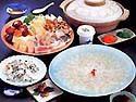 ★若狭小浜を代表する味覚!美味しい「活フグ料理」プラン!