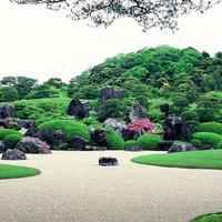 ★65歳以上限定★<足立美術館チケット付き>世界一の日本庭園を見に行こう!
